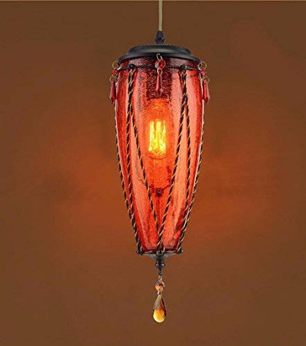 xhopos-home-lamparas-de-arana-americano-retro-restaurante-barra-creativo-vidrio-manchado-sola-lampar