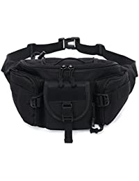 Tactical Waist Pack Pouch For Men Women Military Outdoor Bag Army Belt Bags
