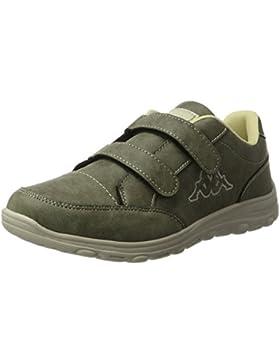 Kappa Damen Comfit Velcro Sneaker