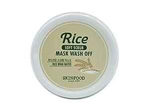 Maschera al Riso Skin Food, da Risciacquare, 30 ml