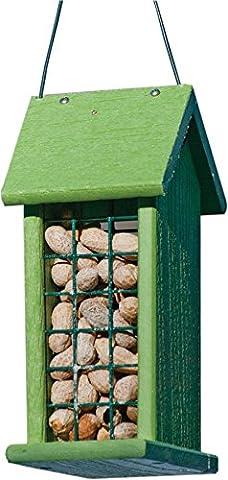AKERUE INDUSTRIES DBA KAY HOME Woodlink Audubon Going Green Peanut