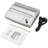 Máquina de impresión de fotocopiadora de transferencia de tatuajes Máquina de plantillas térmicas