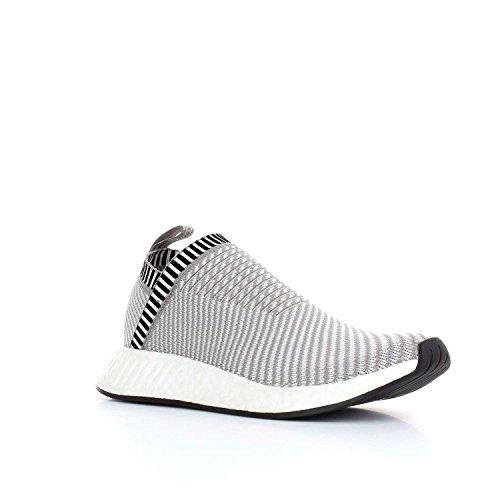 adidas Originals NMD_CS2 PK, dgh solid grey-ftwr white-shock pink dgh solid grey-ftwr white-shock pink