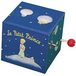 Trousselier - La caja de música El Principito