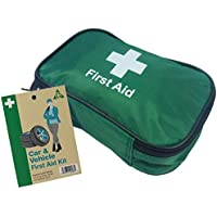 Safety First Aid Group Car & Vehicle Kit