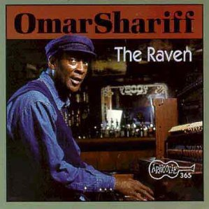 The Raven by Omar Shariff (2001-07-17)