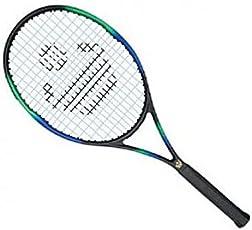 Cosco 25 Aluminium Tennis Racquet (Green)