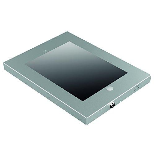 PureMounts PDS-5702 Tablet-Gehäuse für Apple iPad 2/4 und iPad Air