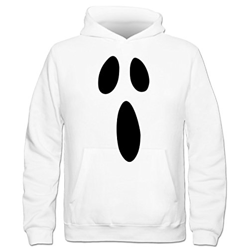 ream Kinder Kapuzenpulli by Shirtcity (Scream 4 Ghost Face Kind Kostüme)