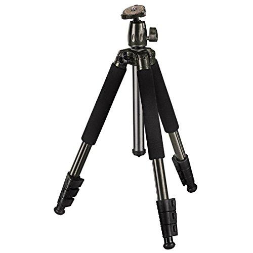 """Hama Kameradreibeinstativ """"Traveller Mini Pro"""" mit 3D-Kugelkopf und Tasche"""