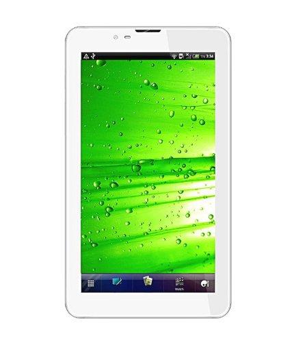 Swipe MTV Slash Tablet (4GB, WiFi, 3G)