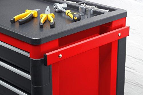 Meister Werkstattwagen leer 8986050 - 3
