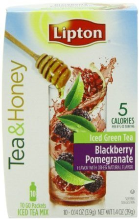 lipton-to-go-stix-iced-green-tea-mix-tea-and-honey-blackberry-pomegranate-10-count-pack-of-6-by-jito