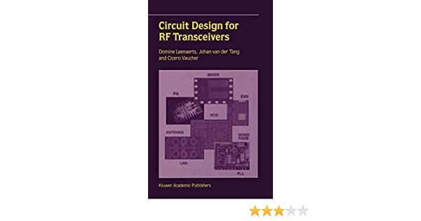 buy circuit design for rf transceivers book online at low gsm module hamshield for arduino (vhf uhf