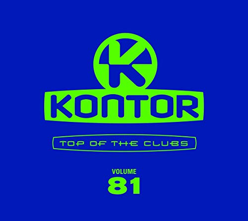 Kontor Top of the Clubs Vol.81