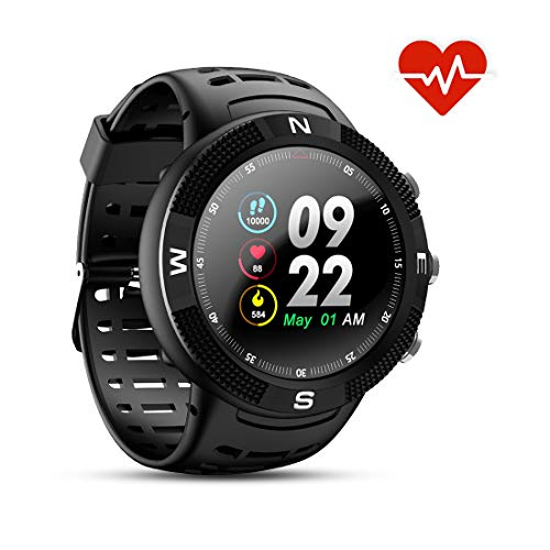 N NEWKOIN Relojes Inteligentes GPS para Deportes