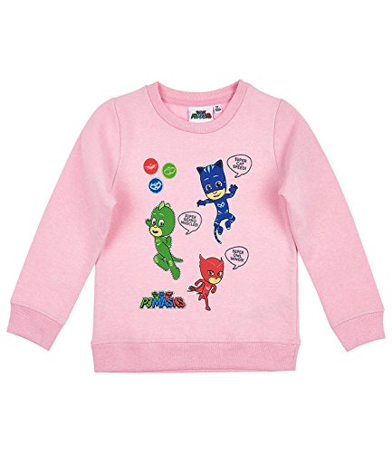 Pyjamasques T-Shirt Bambina