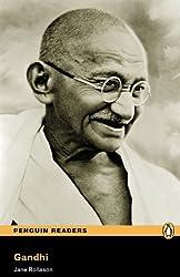 Level 2: Gandhi (Pearson English Graded Readers)