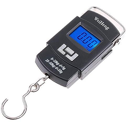 Wrone appeso (TM) balanza portatile Mini Digital