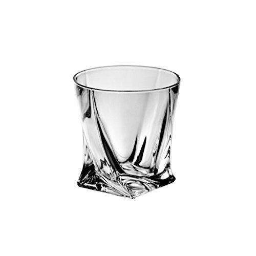Crystaljulia 8503 Whiskyglas Crystalite 6 Stck 340 Ml