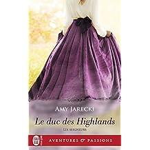 Les Seigneurs (Tome 1) - Le duc des Highlands