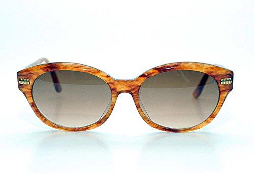 Preisvergleich Produktbild Christopher dunhilltm Sonnenbrille Damen Vintage Mod 26740