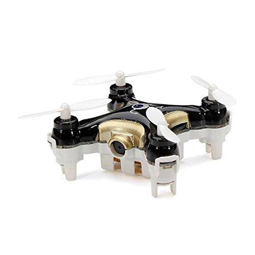 GoolRC CX-10C 2.4G 6-Axes Gyro RTF Mini Drone avec 0.3MP Caméra