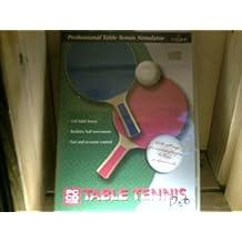 Table tennis [Importación Inglesa]