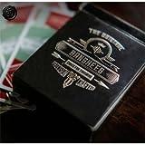 Banshees: Kartendeck für Wurftricks
