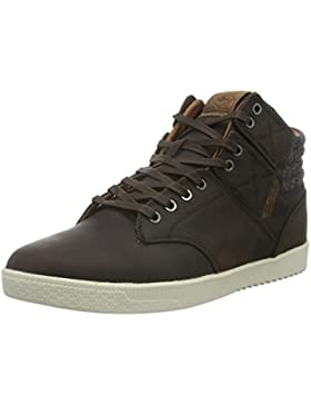 O'Neill Herren Raybay Lx Leather High-Top