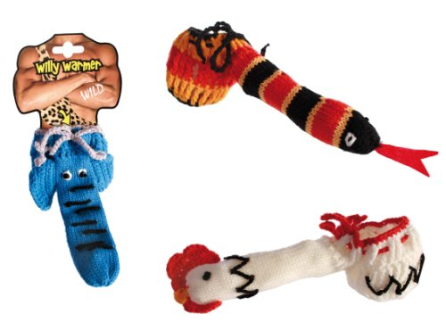 Willy Warmer -...