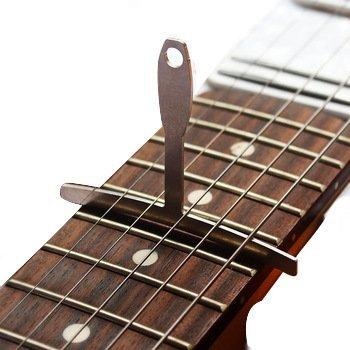 Luthier Radienschablonen-Set, 9-teilig