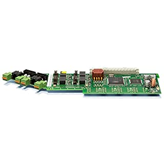 Auerswald COMmander 4-S0 Module REV 3 for Business Basic