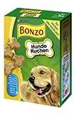 Bonzo Lieblings-Knochen klein 500 Gramm Hundekuchen Hundesnack Leckerlie