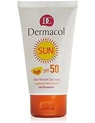 Dermacol Sun WR Sun Crème/Ecran Solaire SPF50 50 ml
