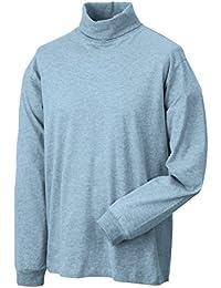 James & Nicholson T-shirt rolln Angle Pull à col roulé