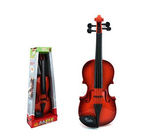 Mzl Geige Spielzeug Kinder Früherziehung Kannst Interesse Ausbildung Jungen und Mädchen Geschenke...