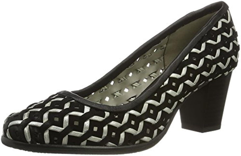 GERRY WEBER Damen Villa 06 Pumps 2018 Letztes Modell  Mode Schuhe Billig Online-Verkauf