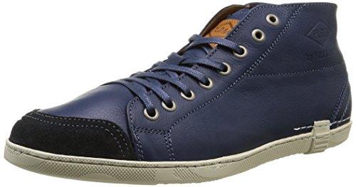 Palladium - Duke Vac, Sneaker Uomo Blu (Bleu (533 Deep))