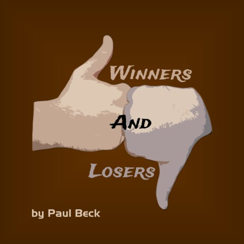 Winners and Losers  Audiolibri