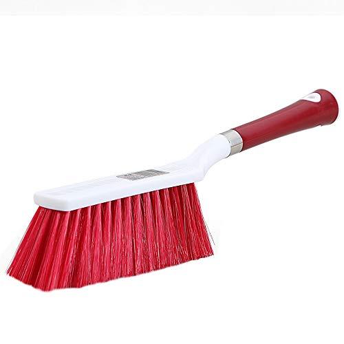 Scobest-Pinsel Haushaltsbürste Antistatische Staubbürste Bett Weiches Haar Langen Griff Reinigung Schlafzimmerbürste