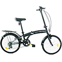 Frejus DP1X20106 - Bicicleta 20