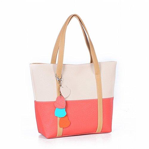 HERME , Damen Tote-Tasche mehrfarbig mehrfarbig (Handtasche Hermes Taschen)