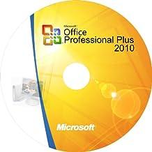 Microsoft Office 2016 Professional Plus pour 1PC (Windows)   Licence perpétuel   Pas d'abonnement   Licence numérique originale Envoyé dans un jour par courrier électronique depuis Amazon