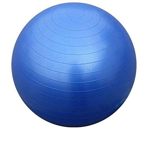 SWEETY HOUSE 65cm Anti-Burst Fitness Übung Yoga Fitness Ball Swiss Schwangerschafts-Birthing +...
