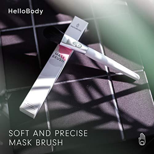 Zoom IMG-1 hellobody mask brush pennello cosmetico