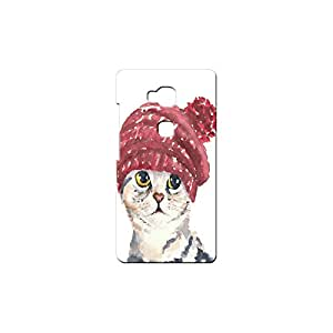 G-STAR Designer Printed Back case cover for Huawei Honor 5X - G4461