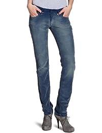 Cross Jeans - Pantalons - Straight Fit - Femme