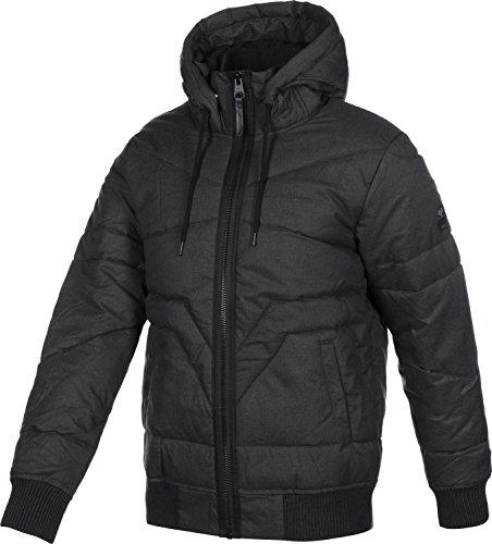 Ragwear 162260011 Dockie grey-3000