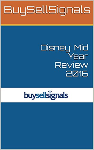disney-mid-year-review-2016-english-edition